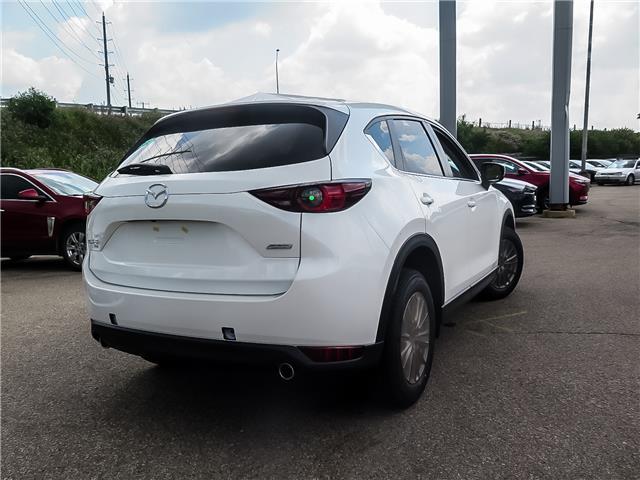 2019 Mazda CX-5 GS (Stk: M6665) in Waterloo - Image 5 of 16