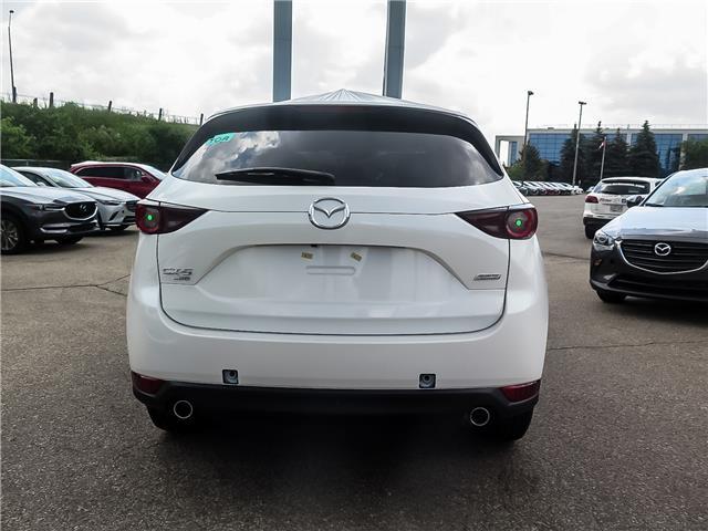 2019 Mazda CX-5 GS (Stk: M6665) in Waterloo - Image 6 of 16