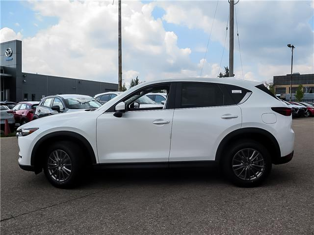 2019 Mazda CX-5 GS (Stk: M6665) in Waterloo - Image 7 of 16