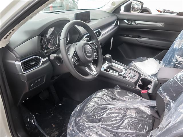 2019 Mazda CX-5 GS (Stk: M6665) in Waterloo - Image 9 of 16