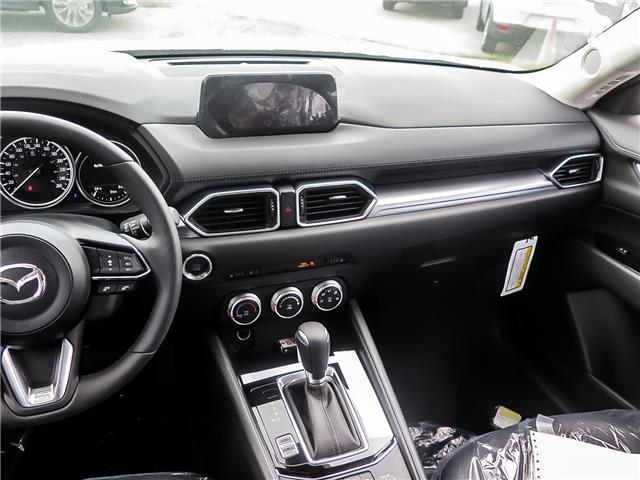 2019 Mazda CX-5 GS (Stk: M6665) in Waterloo - Image 13 of 16