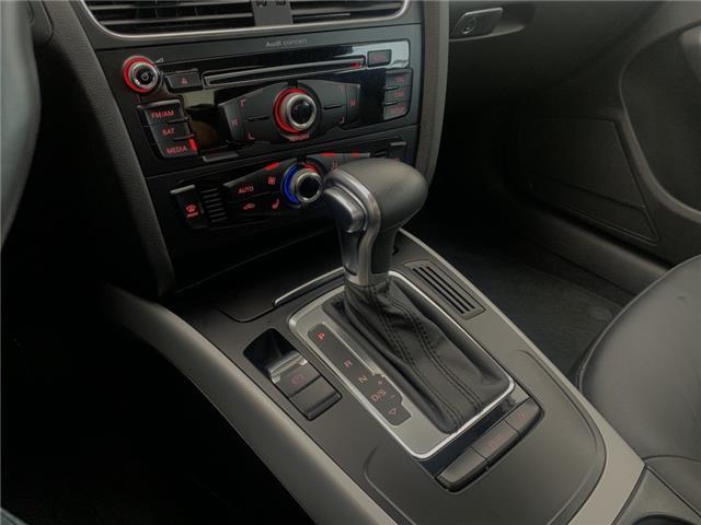2015 Audi A4 2.0T Komfort plus (Stk: B8663) in Oakville - Image 18 of 20