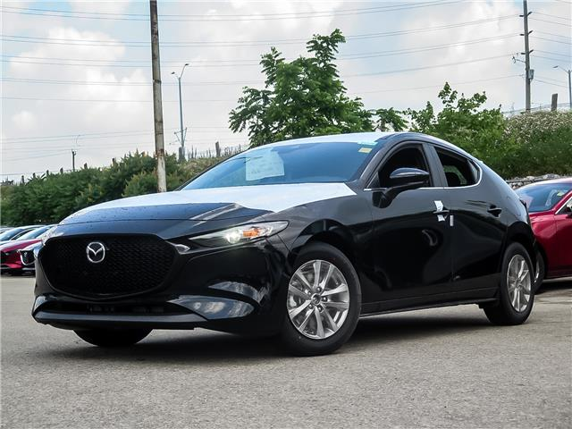 2019 Mazda Mazda3 Sport  (Stk: A6668) in Waterloo - Image 1 of 16