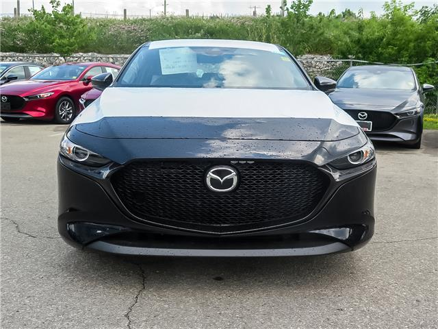 2019 Mazda Mazda3 Sport  (Stk: A6668) in Waterloo - Image 2 of 16