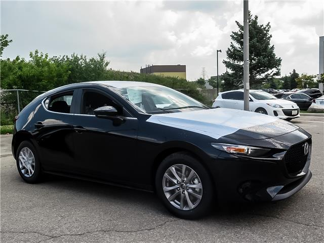 2019 Mazda Mazda3 Sport  (Stk: A6668) in Waterloo - Image 3 of 16