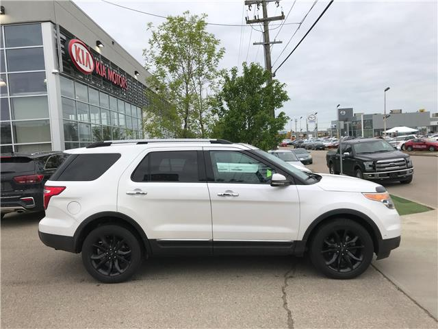 2011 Ford Explorer Limited (Stk: 21727A) in Edmonton - Image 2 of 27