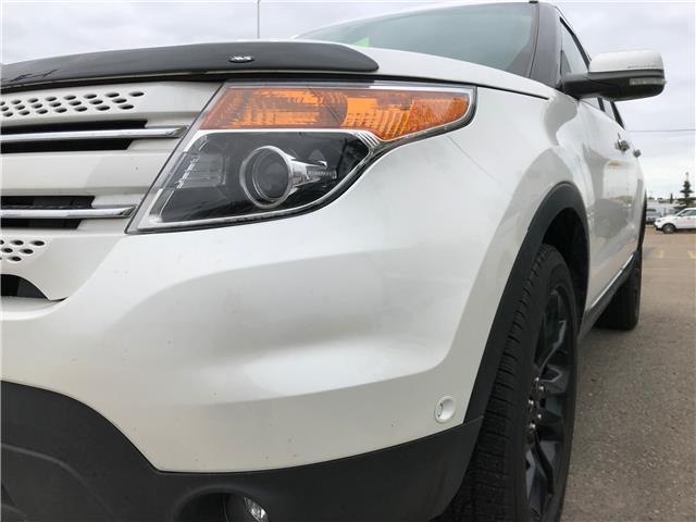 2011 Ford Explorer Limited (Stk: 21727A) in Edmonton - Image 6 of 27