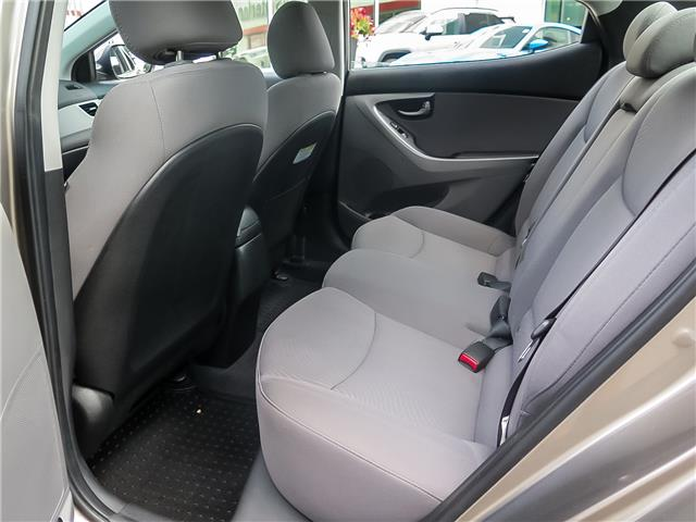 2014 Hyundai Elantra  (Stk: 92203A) in Waterloo - Image 14 of 23
