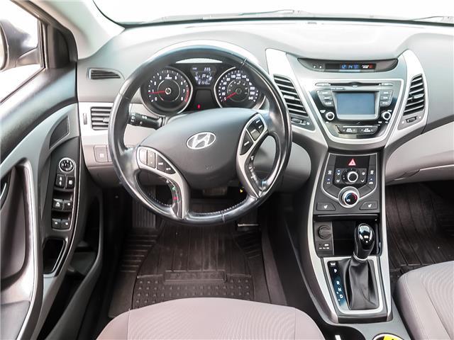2014 Hyundai Elantra  (Stk: 92203A) in Waterloo - Image 15 of 23