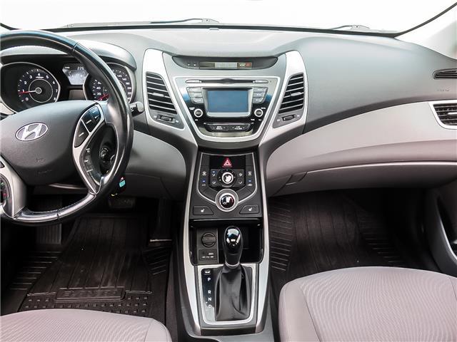 2014 Hyundai Elantra  (Stk: 92203A) in Waterloo - Image 16 of 23