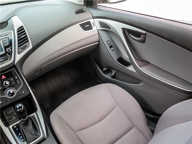 2014 Hyundai Elantra  (Stk: 92203A) in Waterloo - Image 17 of 23