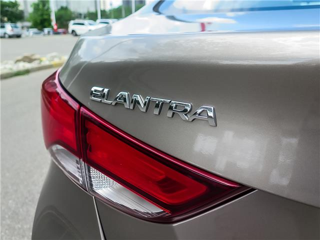 2014 Hyundai Elantra  (Stk: 92203A) in Waterloo - Image 18 of 23