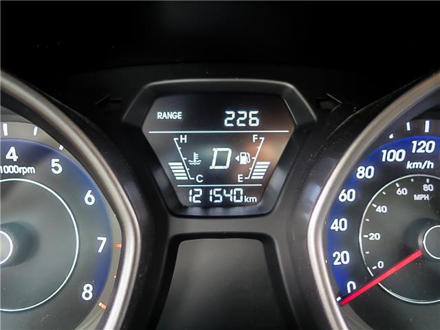2014 Hyundai Elantra  (Stk: 92203A) in Waterloo - Image 22 of 23