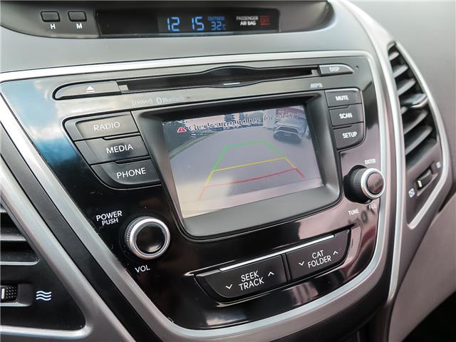 2014 Hyundai Elantra  (Stk: 92203A) in Waterloo - Image 23 of 23