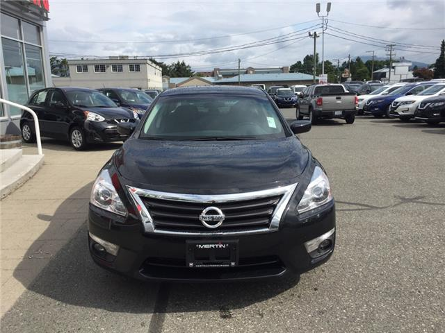 2015 Nissan Altima 2.5 SV (Stk: N19-0063A) in Chilliwack - Image 2 of 19