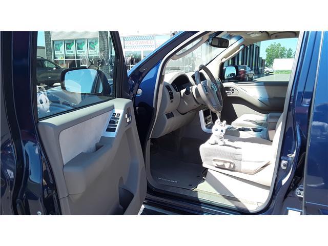 2012 Nissan Pathfinder LE (Stk: P492) in Brandon - Image 5 of 18