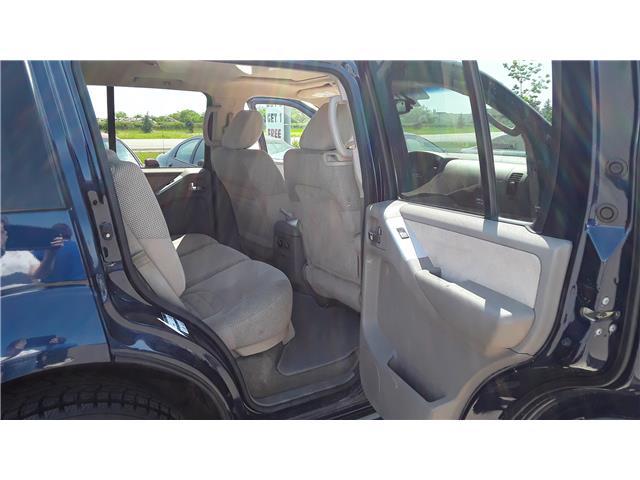 2012 Nissan Pathfinder LE (Stk: P492) in Brandon - Image 6 of 18