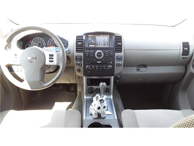 2012 Nissan Pathfinder LE (Stk: P492) in Brandon - Image 8 of 18