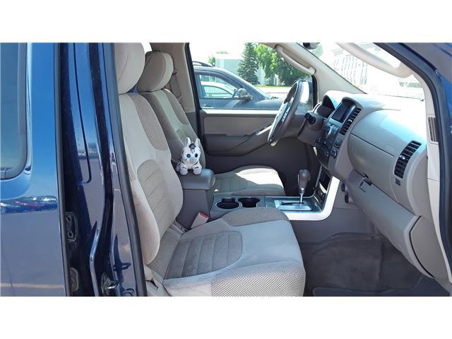 2012 Nissan Pathfinder LE (Stk: P492) in Brandon - Image 10 of 18