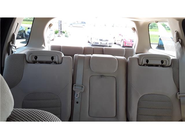 2012 Nissan Pathfinder LE (Stk: P492) in Brandon - Image 11 of 18