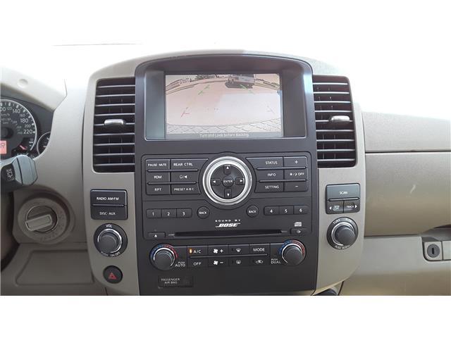 2012 Nissan Pathfinder LE (Stk: P492) in Brandon - Image 14 of 18