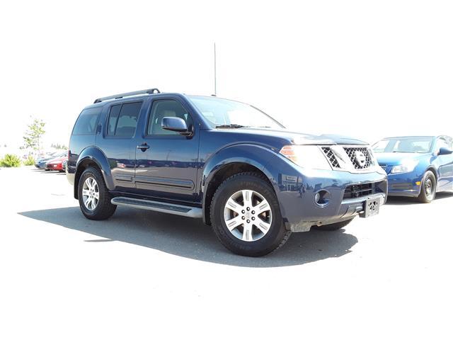 2012 Nissan Pathfinder LE (Stk: P492) in Brandon - Image 17 of 18