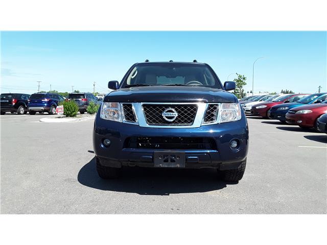 2012 Nissan Pathfinder LE (Stk: P492) in Brandon - Image 18 of 18
