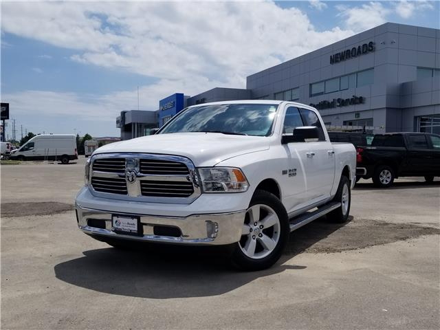 2017 RAM 1500 SLT (Stk: R190074A) in Newmarket - Image 1 of 26