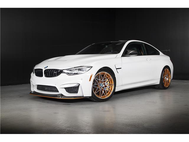 2016 BMW M4 GTS (Stk: MU2128) in Woodbridge - Image 2 of 18