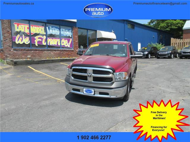 2014 RAM 1500 ST (Stk: 250635) in Dartmouth - Image 1 of 19