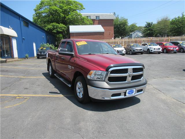 2014 RAM 1500 ST (Stk: 250635) in Dartmouth - Image 3 of 19