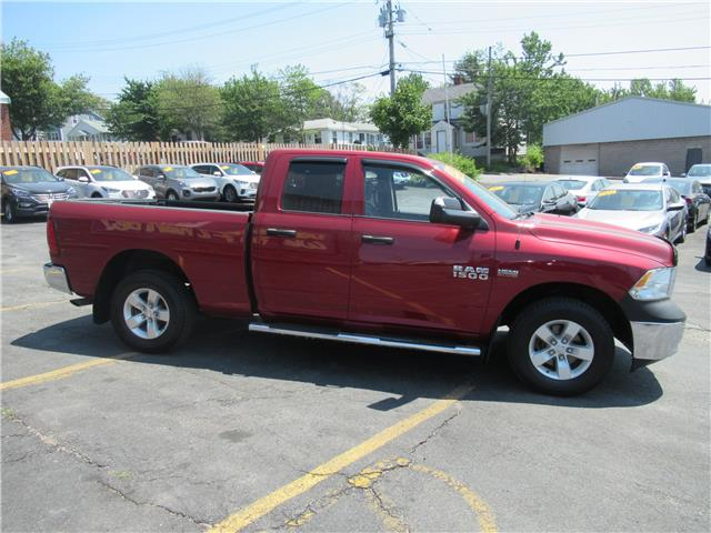 2014 RAM 1500 ST (Stk: 250635) in Dartmouth - Image 4 of 19