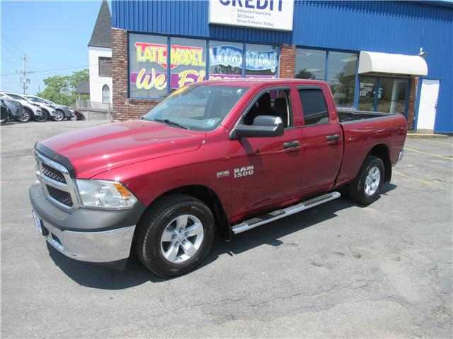 2014 RAM 1500 ST (Stk: 250635) in Dartmouth - Image 7 of 19