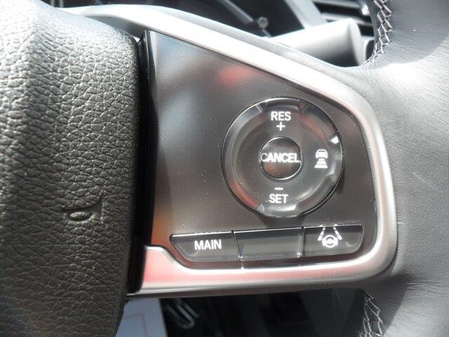 2019 Honda Civic Sport (Stk: 10369) in Brockville - Image 11 of 24
