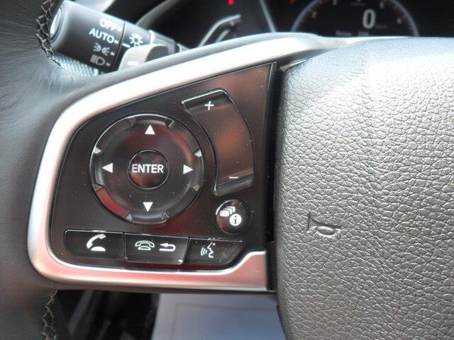 2019 Honda Civic Sport (Stk: 10369) in Brockville - Image 12 of 24
