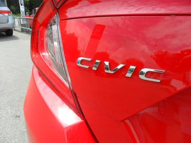 2019 Honda Civic Sport (Stk: 10369) in Brockville - Image 21 of 24