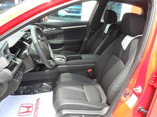 2019 Honda Civic Sport (Stk: 10532) in Brockville - Image 6 of 24