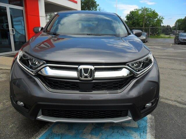 2019 Honda CR-V EX-L (Stk: 10553) in Brockville - Image 18 of 26