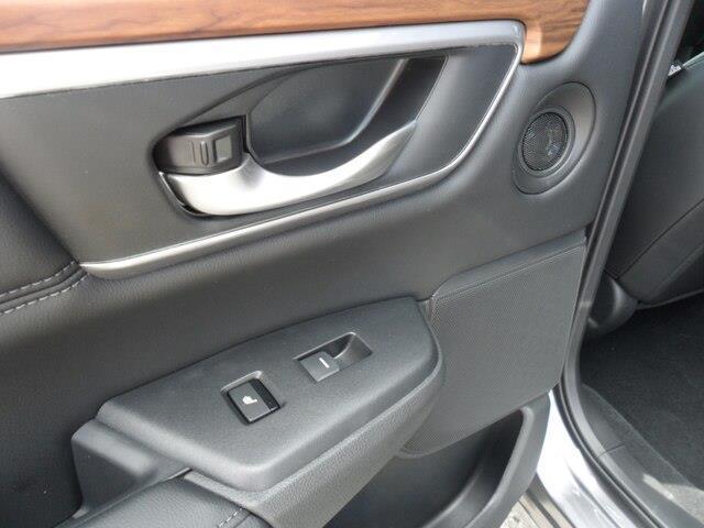 2019 Honda CR-V EX-L (Stk: 10553) in Brockville - Image 25 of 26