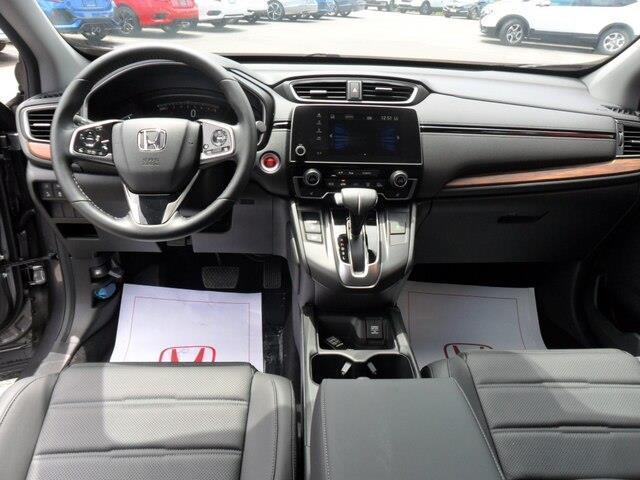 2019 Honda CR-V EX-L (Stk: 10553) in Brockville - Image 10 of 26