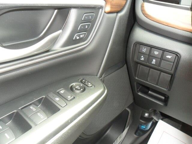 2019 Honda CR-V EX-L (Stk: 10553) in Brockville - Image 24 of 26