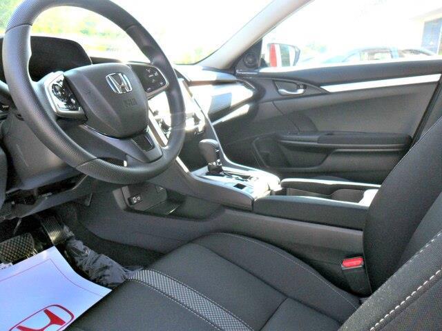 2019 Honda Civic LX (Stk: 10568) in Brockville - Image 10 of 16