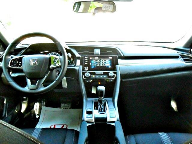 2019 Honda Civic LX (Stk: 10568) in Brockville - Image 11 of 16