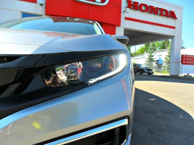 2019 Honda Civic LX (Stk: 10568) in Brockville - Image 16 of 16