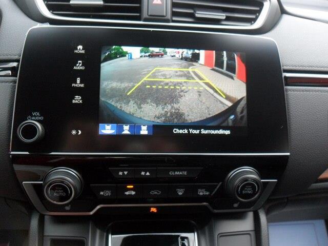2019 Honda CR-V EX (Stk: 10579) in Brockville - Image 2 of 19