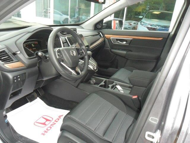 2019 Honda CR-V EX (Stk: 10579) in Brockville - Image 4 of 19