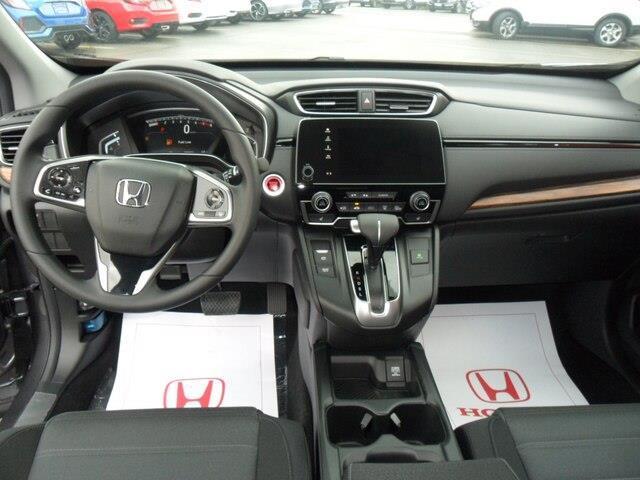 2019 Honda CR-V EX (Stk: 10579) in Brockville - Image 8 of 19