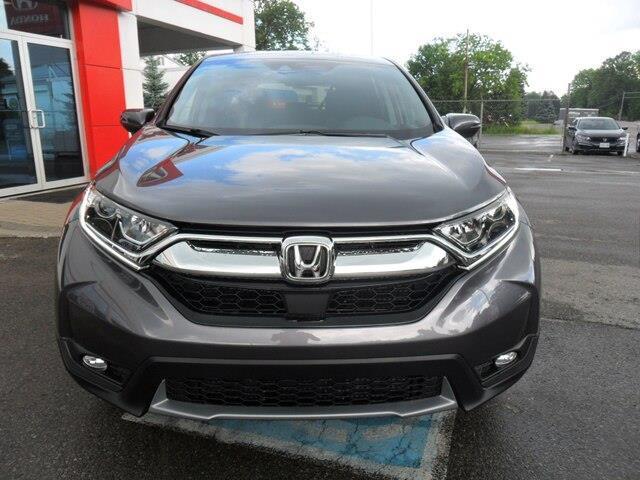 2019 Honda CR-V EX (Stk: 10579) in Brockville - Image 13 of 19