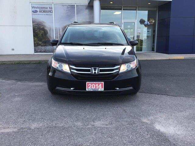 2014 Honda Odyssey EX (Stk: S3777A) in Peterborough - Image 4 of 12
