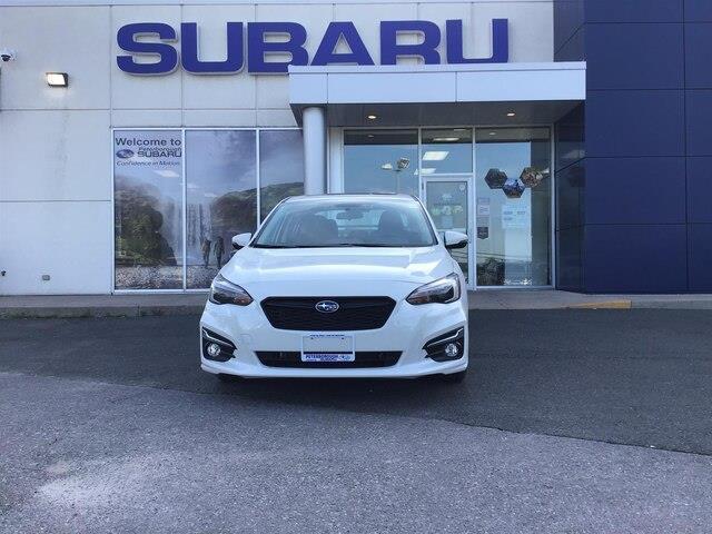 2019 Subaru Impreza Sport-tech (Stk: S3912) in Peterborough - Image 3 of 17
